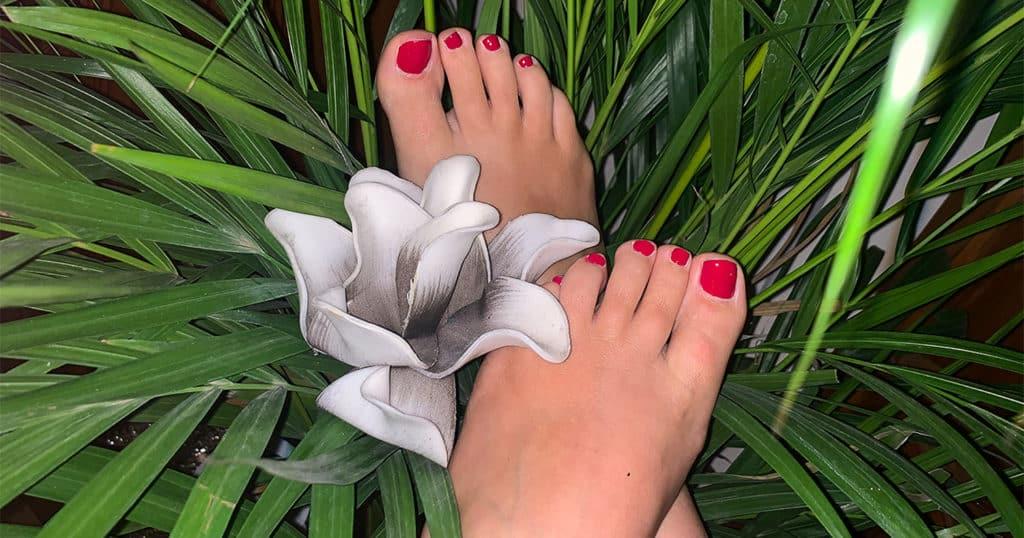 Fußpflege Fußpflege-Galerie Viersen Hornhaut